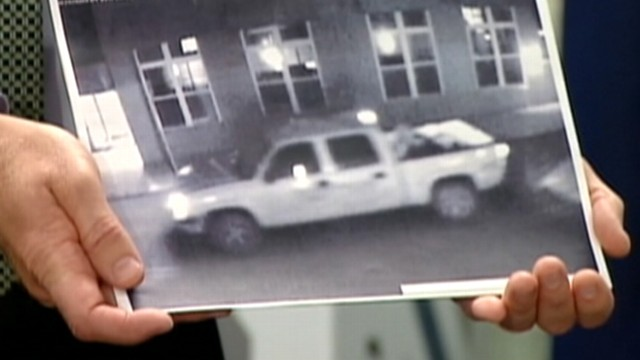 VIDEO: Police release photos of Lauren Spierer and a vehicle of interest.