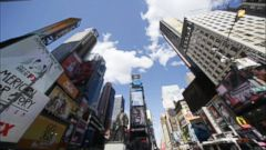 VIDEO: A blog post to an ISIS chat room called for attacks on the New York City tourist spot.
