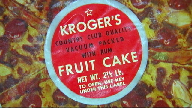 VIDEO: This Kroger product was first purchased when FDR was president.