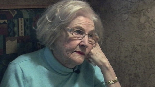 "VIDEO: Grand Forks Herald columnist Marilyn Hagerty, 85, ""doesnt get"" online interest."
