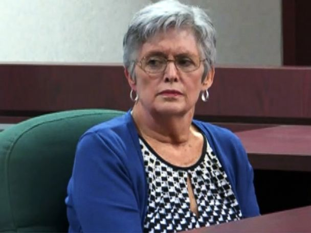 Wife of Florida man accused in theater shooting testifies in court