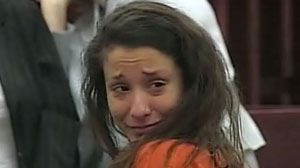 Stephanie Ragusa was sentenced today to 10 years in prison for sex with students.