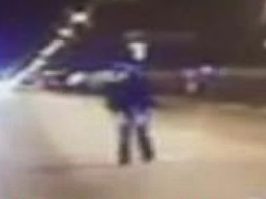 Dash Cam Video Shows Teen Shot by Chicago Police Officer