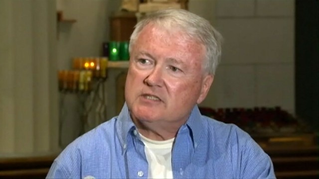 VIDEO: Father Bill ODonnell has been called a bully in the wake of staff suspensions, resignations.
