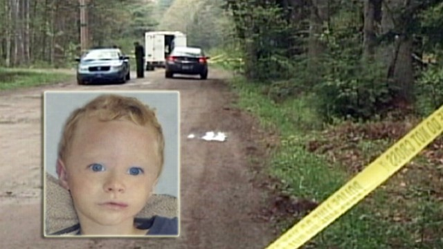 VIDEO: Maine police release computer-generated photo of boy who was found dead.