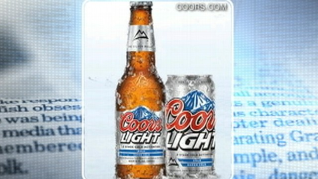 VIDEO: Clifton Vial credits Coors with helping him survive being stuck in snow drift.
