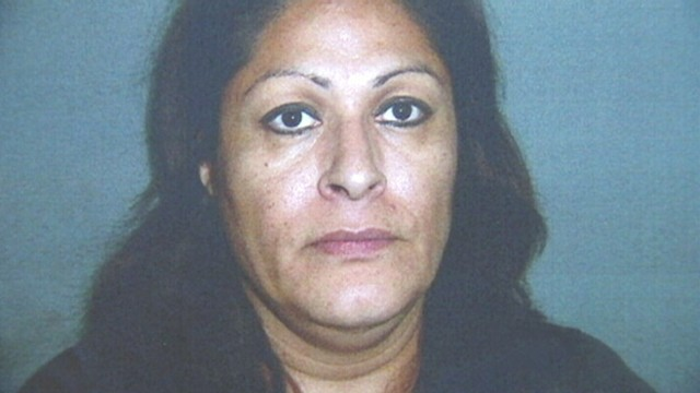 VIDEO: Attack happened when Teresa Aguayo wasnt allowed to buy a single bottle.