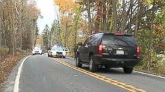VIDEO: Schools are closed in the area in Pennsylvania where a local law enforcement official reported seeing Eric Frein.