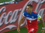VIDEO: The win against Ghana also included the fastest American goal in World Cup history.