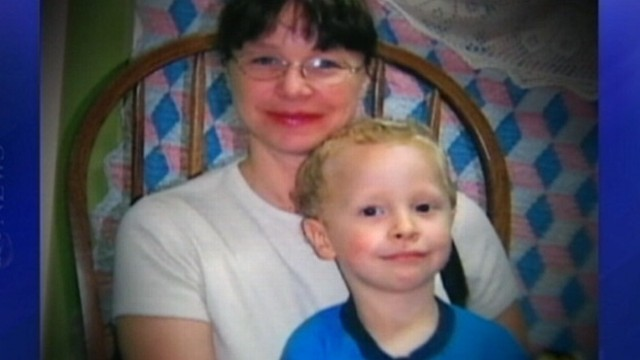 VIDEO: Autopsy results indicate that 6-year-old Camden Hughes died o