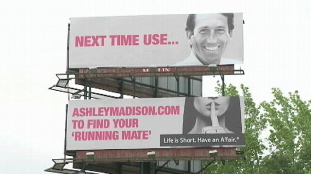 news local extramarital affair website billboard features