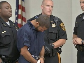 Watch: New Jersey Child Stabbing Suspect Cries in Court