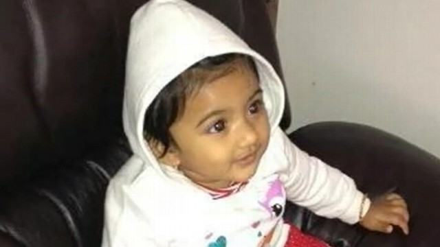 VIDEO: Amber Alert issued for 10-month-old girl abducted from a suburban Philadelphia apartment.