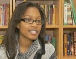 Watch: Georgia Teen Becomes Valedictorian Despite Homeless Past