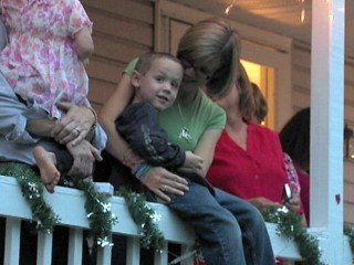 Watch: Virginia Boy Fights Cancer With Christmas Carols
