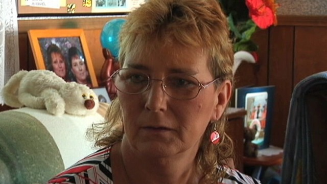 VIDEO: New York woman hopes to watch Donald Moeller get put to death in South Dakota.