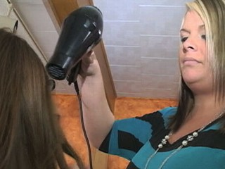 Watch: Hair Stylists: A Battered Woman's Best Friend?