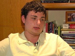 Watch: Michigan Student Says Assault Was Hate Crime