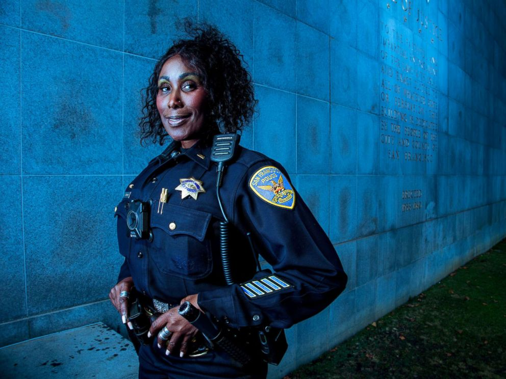 PHOTO: On January 20, 2016, Lt. Yulanda Williams testified in front of a Blue Ribbon Panel, attesting to systemic problems within the San Francisco Police Department-disparity in officer discipline, a lack of diversity in the upper ranks.