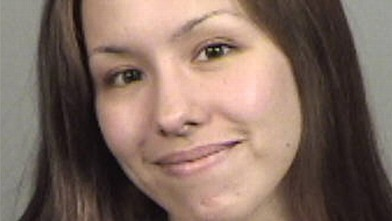 PHOTO: Jodi Arias mugshot