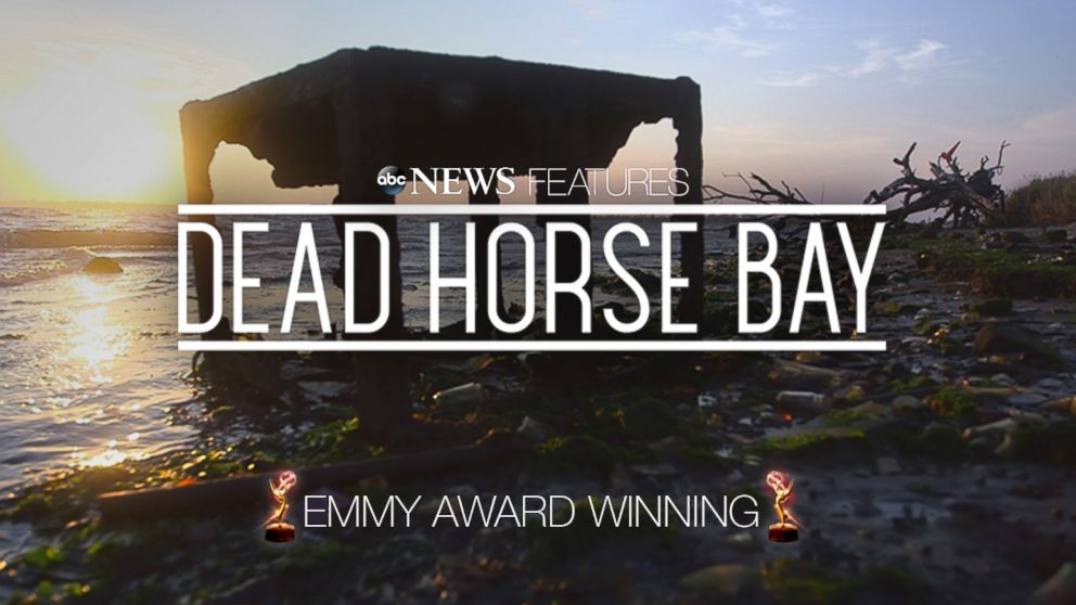 PHOTO: Dead Horse Bay