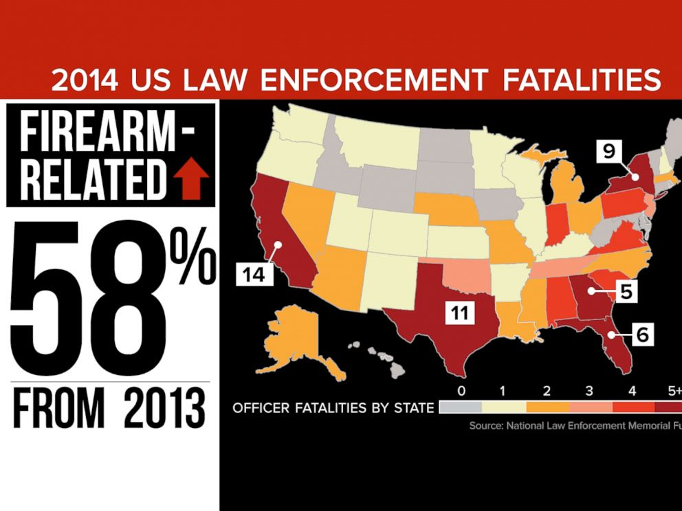 PHOTO: Firearms Infographic