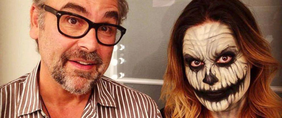 Halloween Tricks From Oscar-Winning Makeup Artist - ABC News