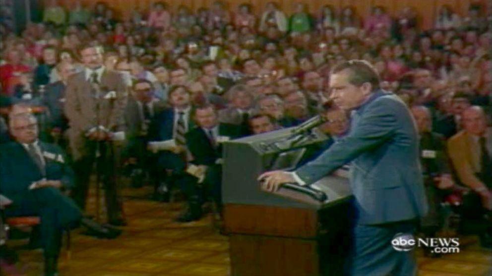 PHOTO: ABC News Archival Video