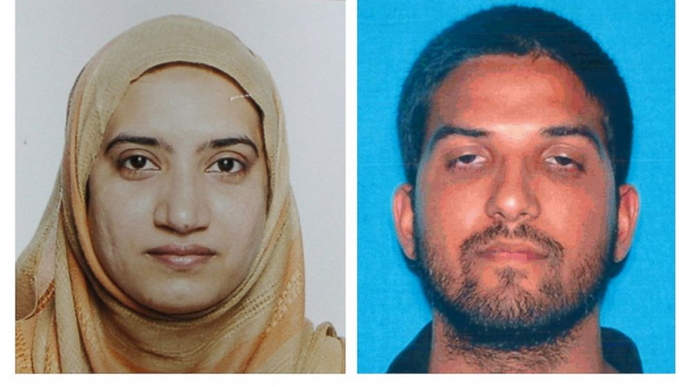 3 Linked to San Bernardino Shooter Arrested for Marriage Fraud