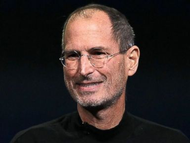 WATCH:  ARCHIVAL VIDEO: Steve Jobs Resigns as Apple CEO in 2011
