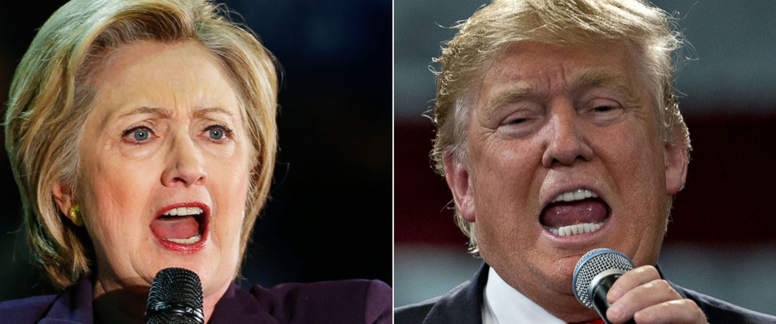 Hillary Clinton's 3-Pronged Approach to Attacking Donald Trump on ...