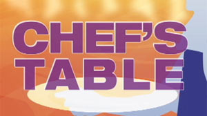 News Now Chefs Table