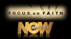 News Now Focus On Faith