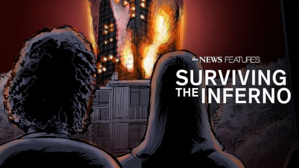 'PHOTO: ABC News Feature: Surviving the Inferno' from the web at 'http://a.abcnews.com/images/Video/SURVIVING_THE_INFERNO_OTT_1600x899_Op_B_16x9t_608.jpg'