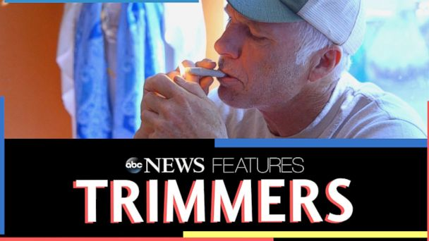 PHOTO: ABC News Features: Trimmers