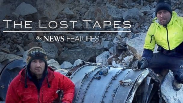 PHOTO: The Lost Tapes