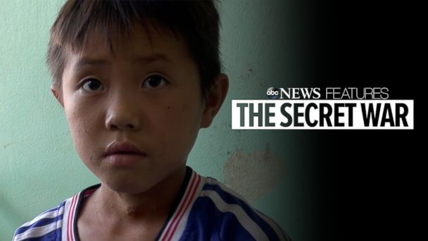 PHOTO:  ABC News Features presents,