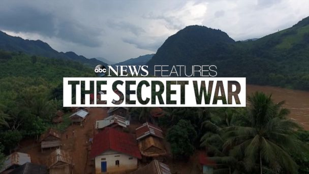 PHOTO: ABC News Features presents