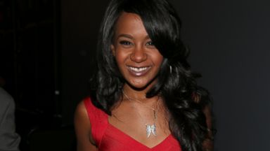 PHOTO: In this file photo, Bobbi Kristina Brown attends We Will Always Love You: A GRAMMY Salute to Whitney Houston at Nokia Theatre L.A. Live, Oct. 11, 2012 in Los Angeles.