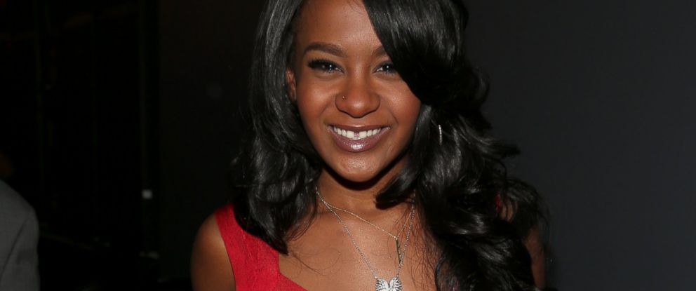 """PHOTO: In this file photo, Bobbi Kristina Brown attends """"We Will Always Love You: A GRAMMY Salute to Whitney Houston"""" at Nokia Theatre L.A. Live, Oct. 11, 2012 in Los Angeles."""