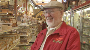 Bob Moore, owner of Bobs Red Mill Natural Foods, announced this week that hes transferring his business to his employees.