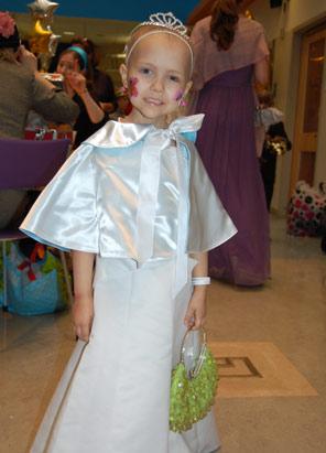 Pediatric Prom