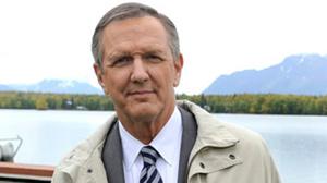 Charles Gibson.