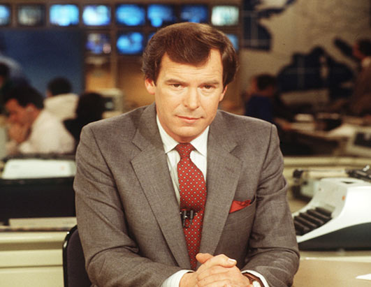 Peter Jennings: