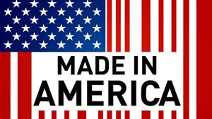 Photo: Made in America