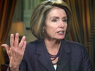 Photo: Exclusive: Speaker Nancy Pelosi Says She Has 'No Regrets': Pelosi Tells Diane Sawyer She Hasn't Thought About Her Future Yet