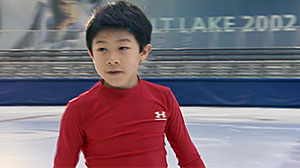 Photo: WN Person of the Week: Nathan Chen