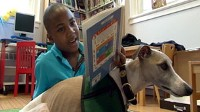 Study: Reading to Dogs Helps Children Learn to Read