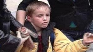 Russia Halts U.S. Adoption After Boy Returned