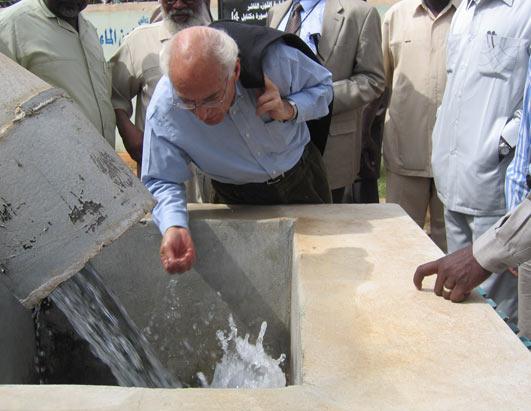 Sudan Water